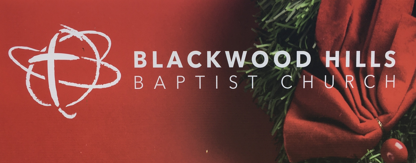 Blackwood Hills Baptist Useful Gift Shop